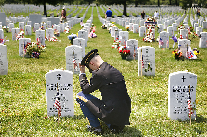 Memorial Day Quotes Bible Verses