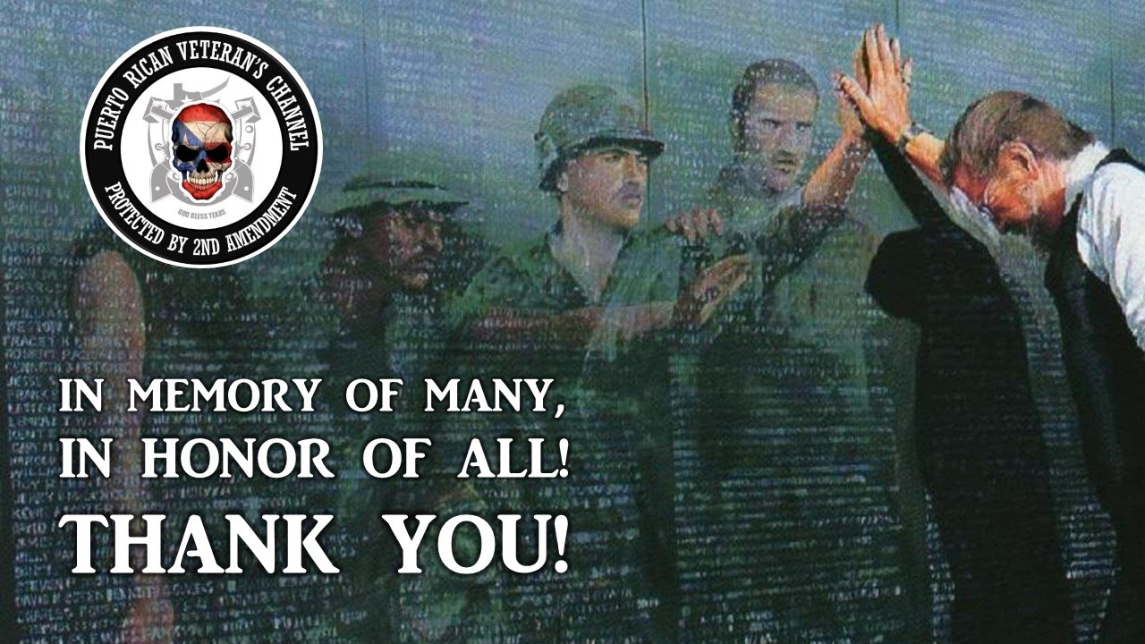 Memorial Day Thank You In Memory Of Many, In Honor Of All