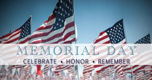 Memorial Day Thank You Pictures
