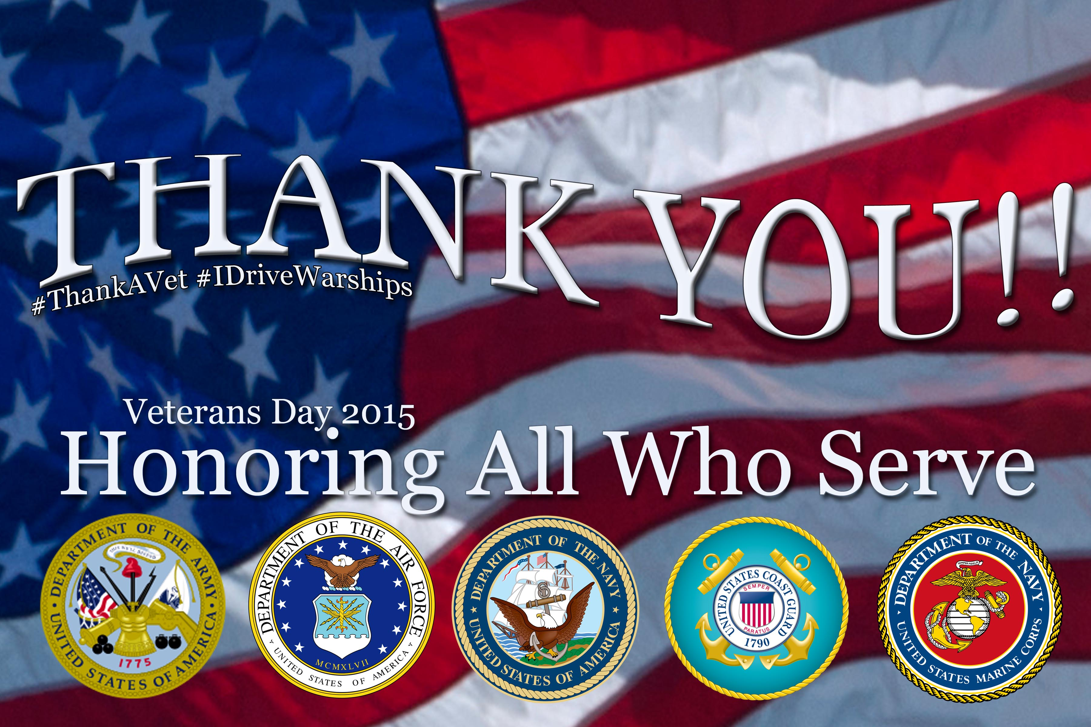 Memorial Day Thank You Veterans Images