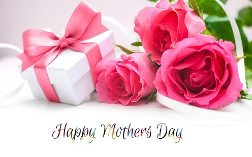 Mother's Day Beautiful Wallpaper