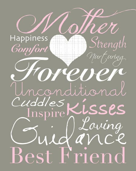 Mothers Day Cute Quotes From Daughter