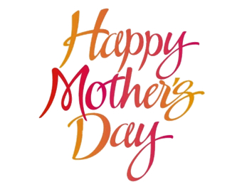 Mothers Day Essay Logo