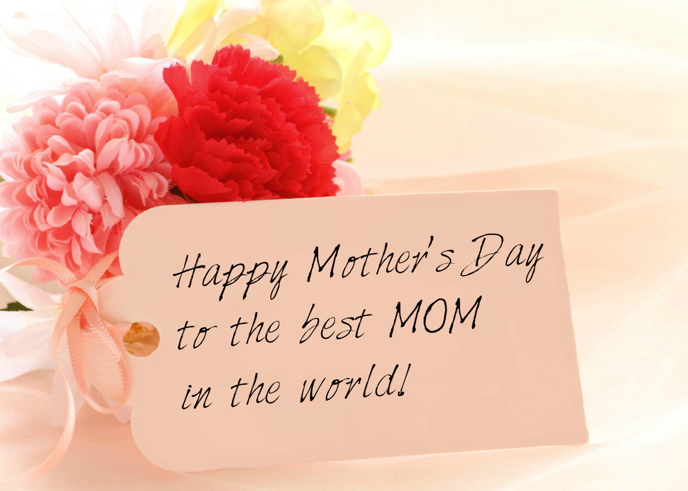 Mothers Day Gift Idea Message
