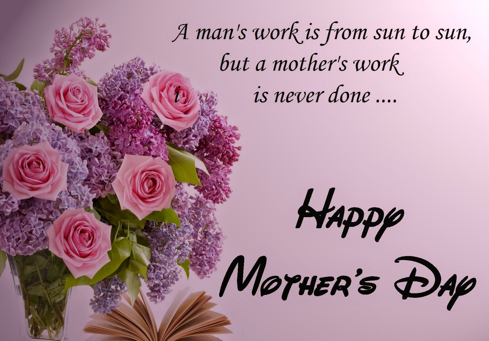 Mothers Day Message Greeting