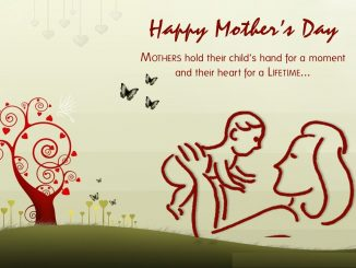 Mothers Day Message Quotes