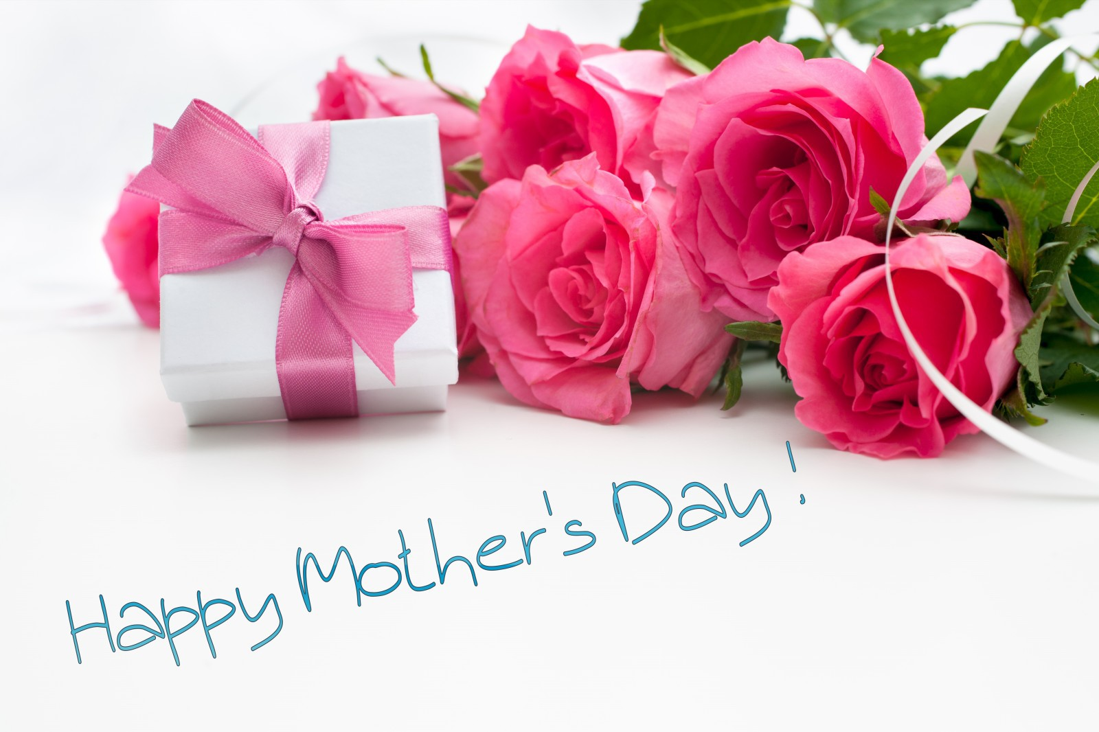 Mothers Day Pic Greeting Card Message
