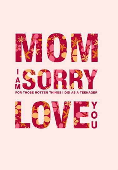 Mothers Day Poster For Facebook
