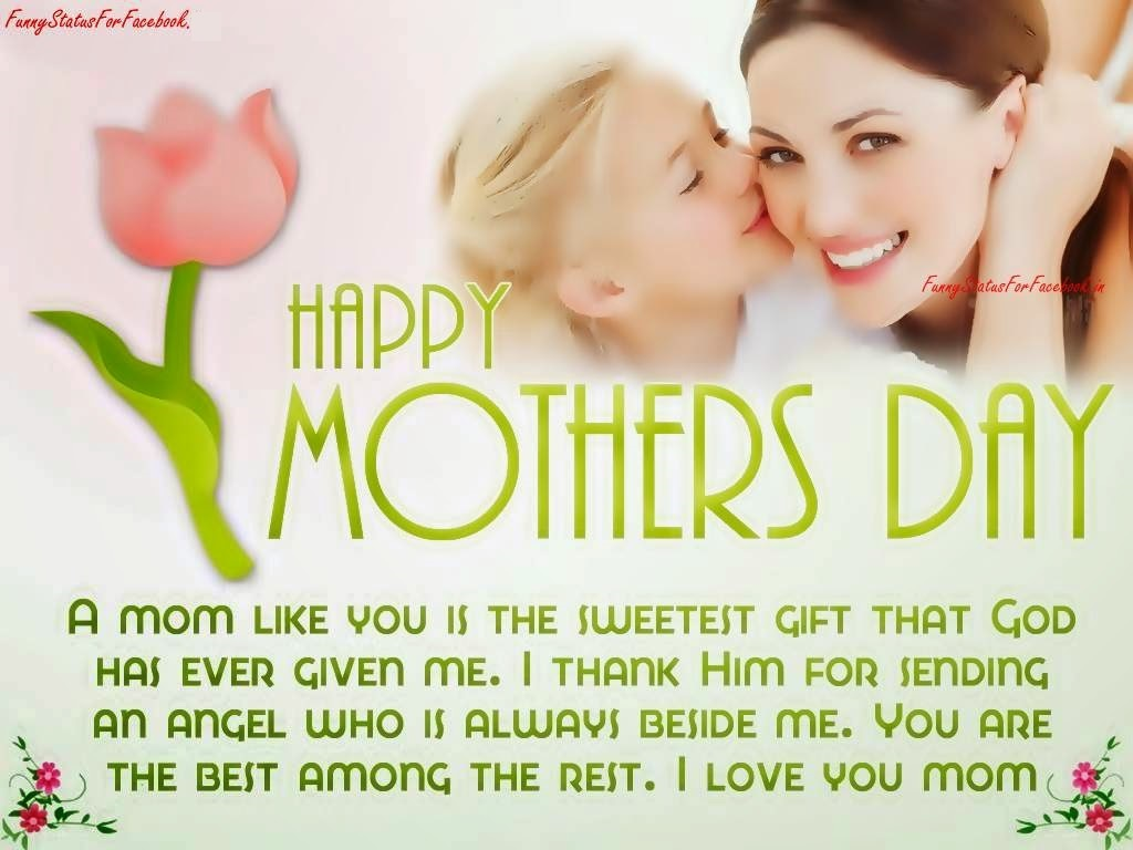 Mothers Day Quotes Greeting Message