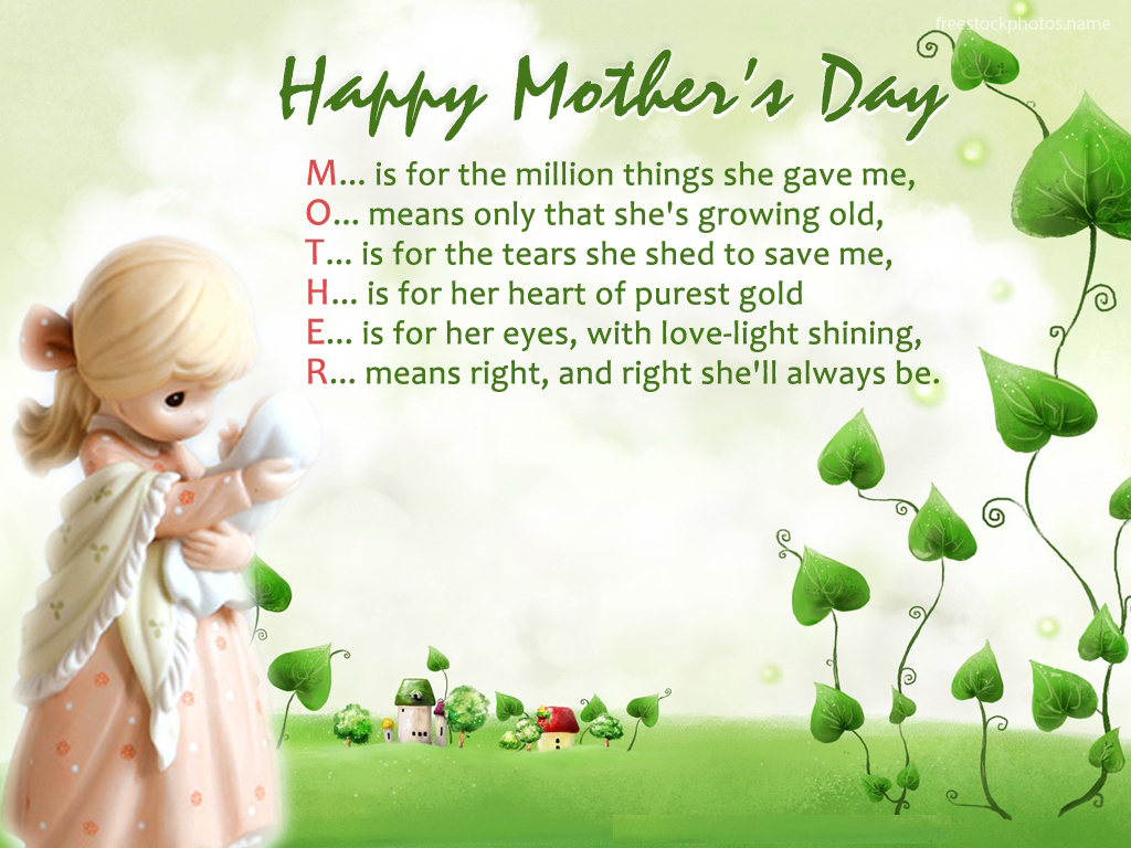 Mothers Day Quotes Message Images