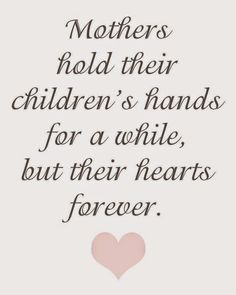 Mothers Day Thought Ideas