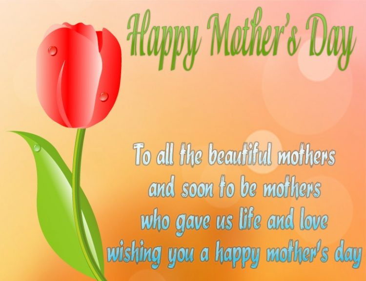 Mothers Day Whatsapp Status Cards