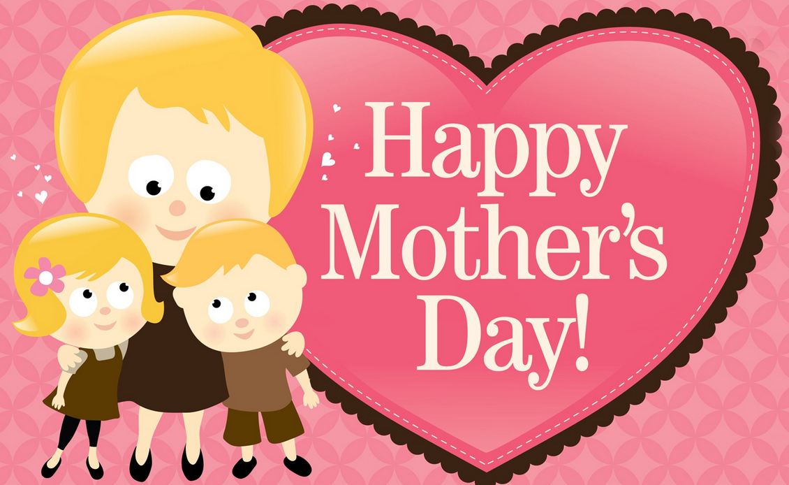 Mothers Day Whatsapp Status Clipart