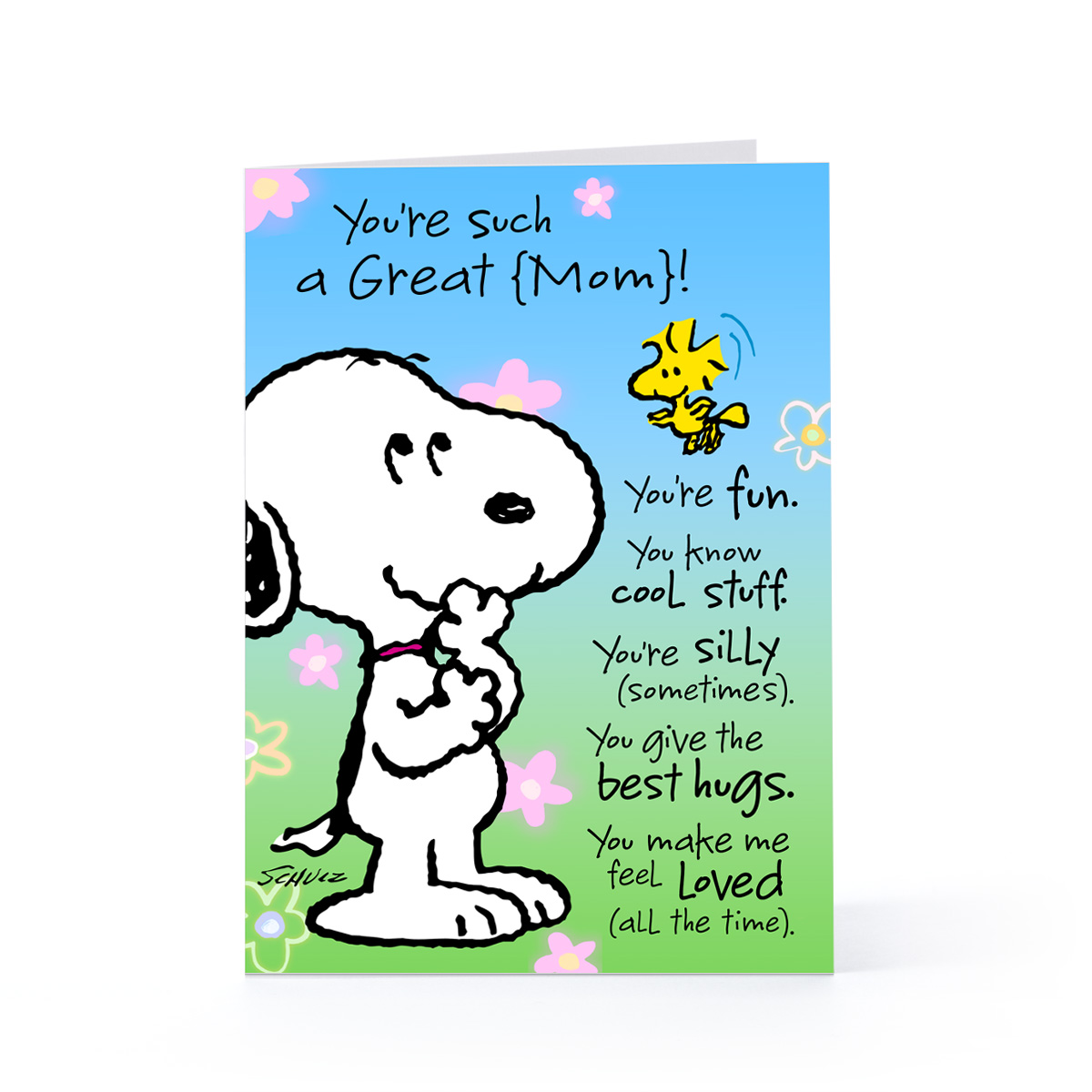Mothers Day Wishes Funny Wall Art