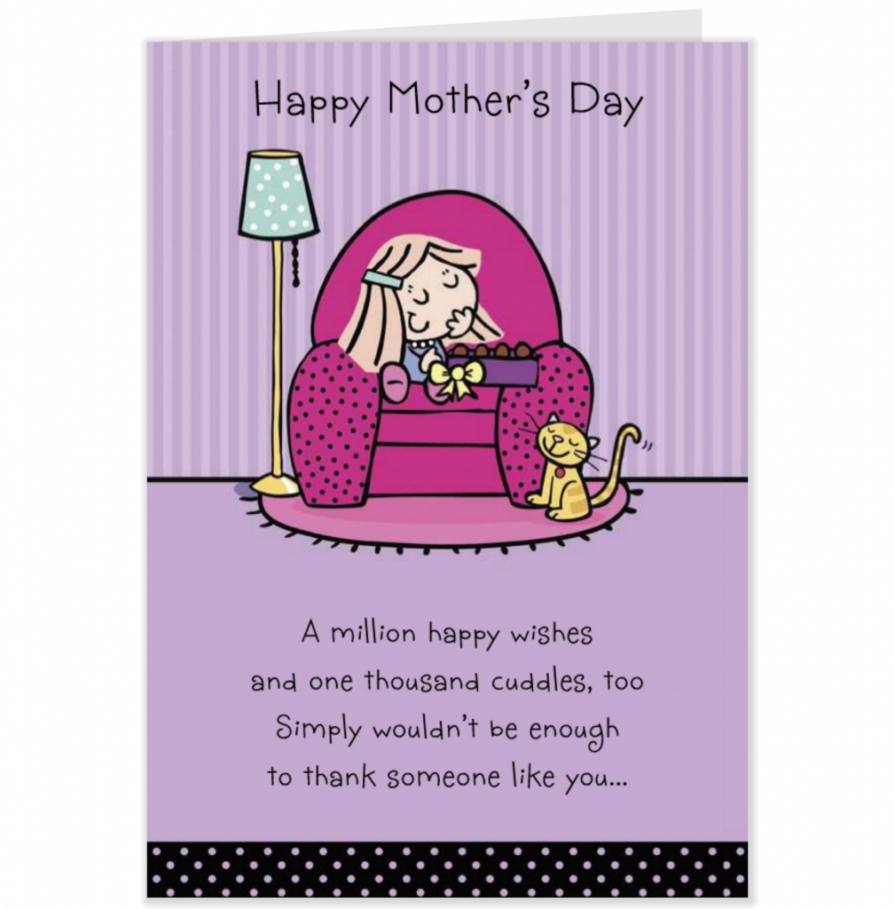 Mothers Day Wishes Happiness Quotes