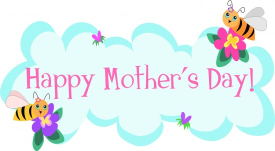 Mothers day Clipart Pictures