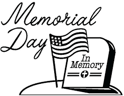 Printable Coloring Pages Memorial Day