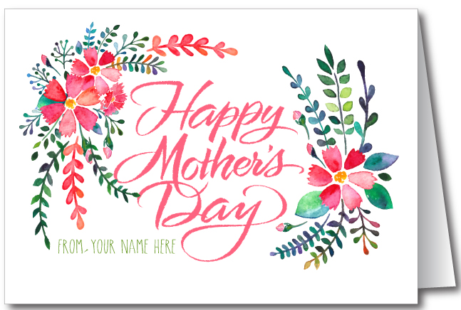 Vintage Mother's Day Greeting Cards