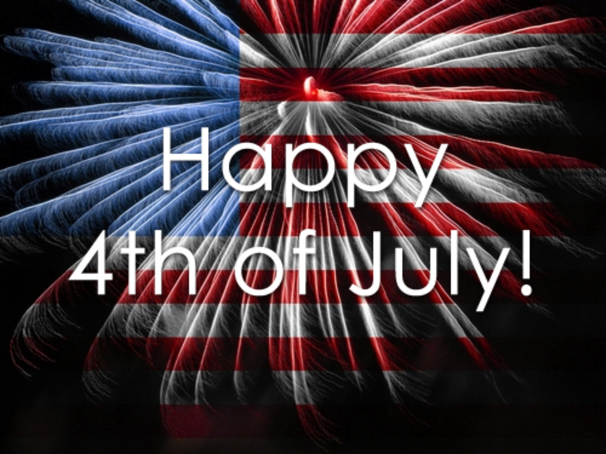 4th Of July 2019 Cards Celebrate Our National Birthday