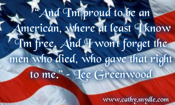 4th of July Inspirational Messages