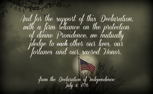 4th of July message pics
