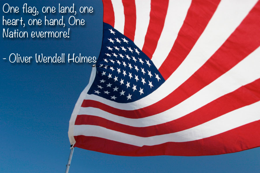 4th of July messages Images
