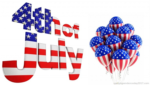4th of July text messages