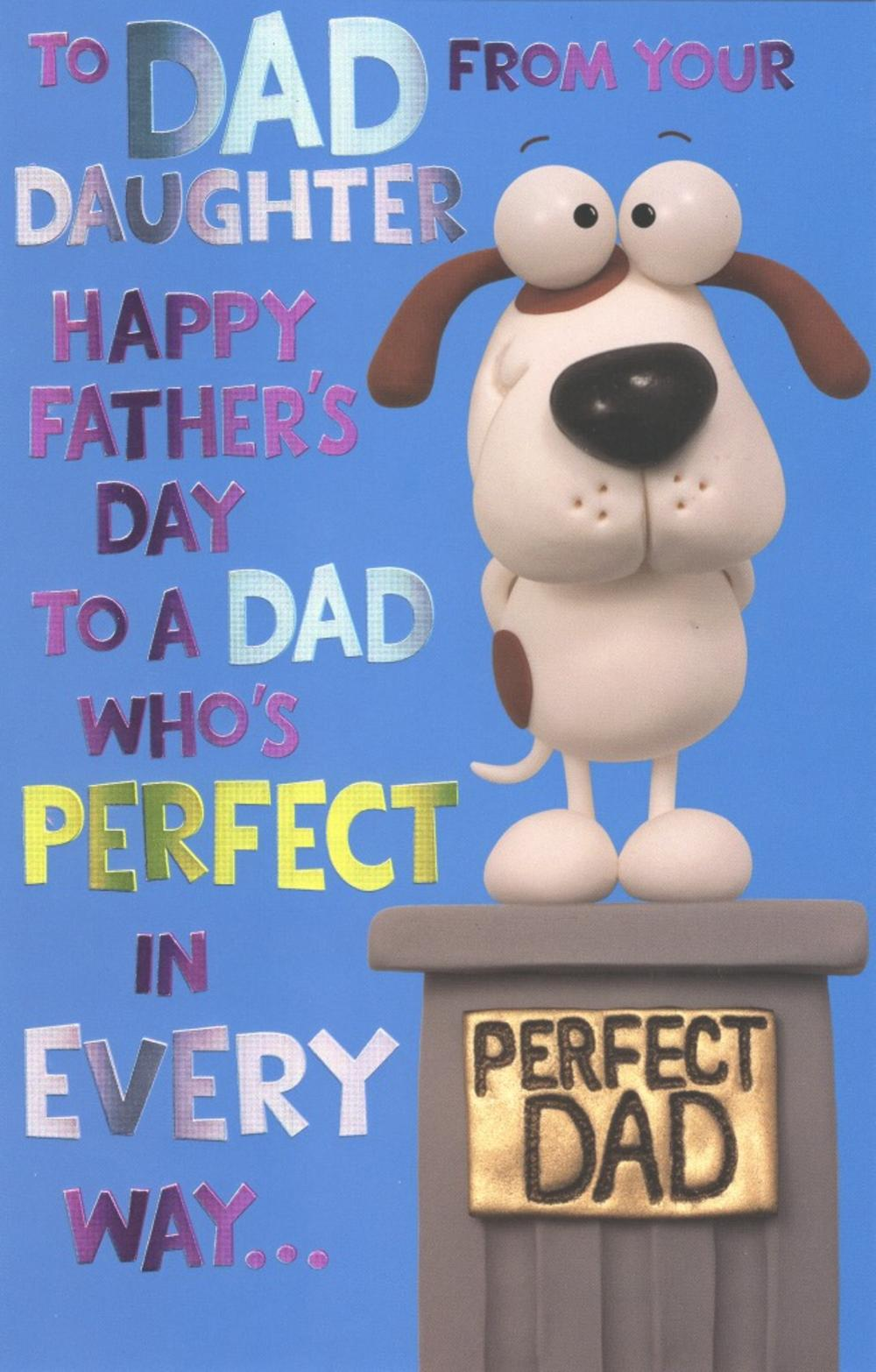 Best Fathers Day Images Pictures From Daughter