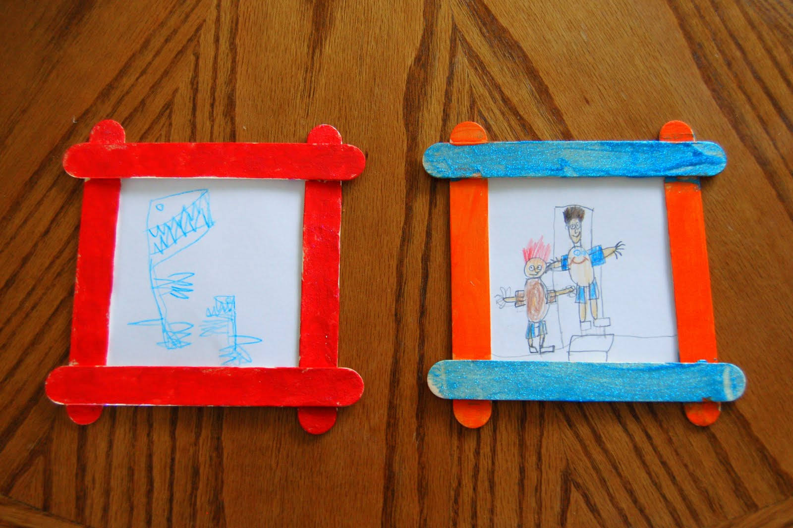 Fathers Day Craft and Ideas