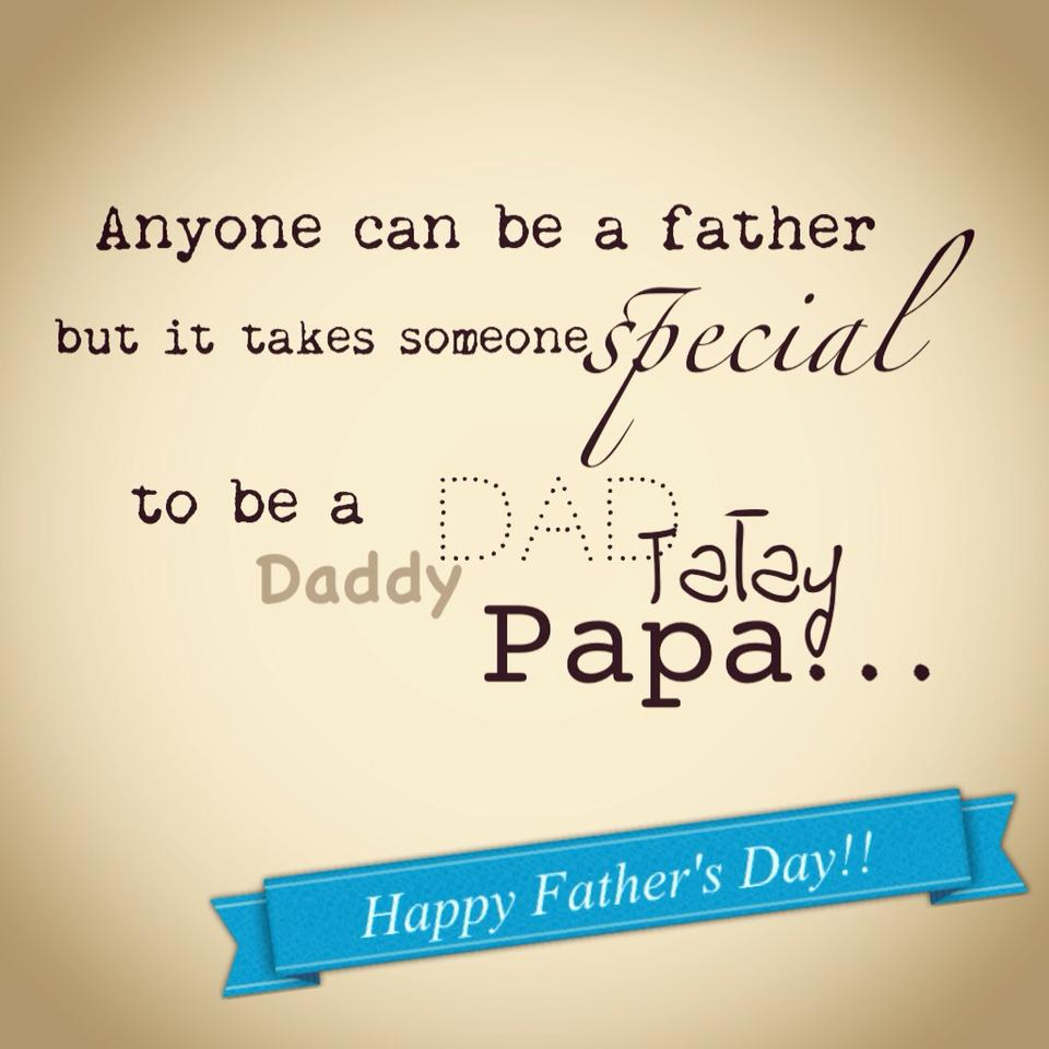 Fathers Day Funny Quotes Cards
