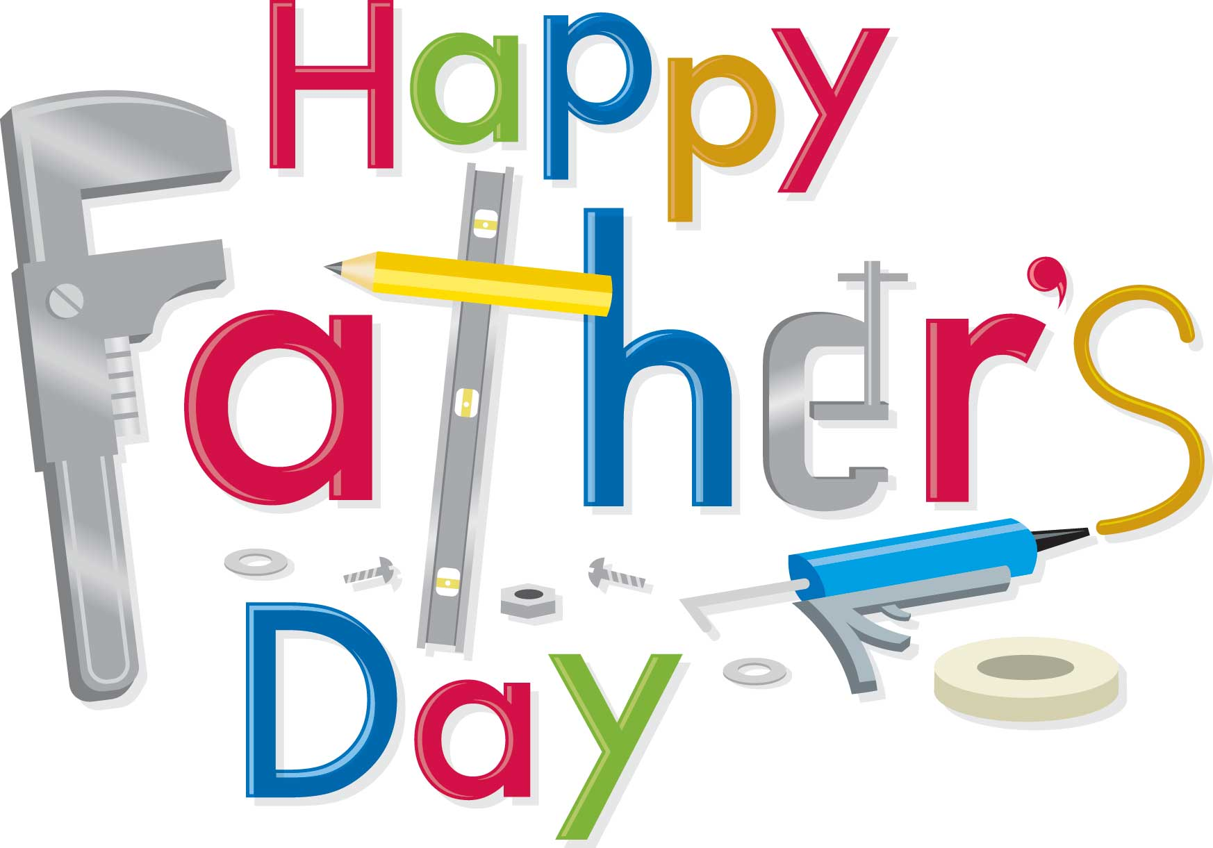 Fathers Day Images Clip Art