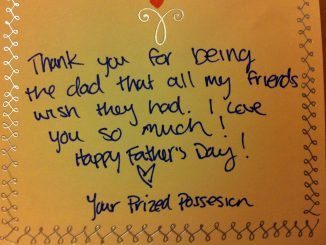 Fathers Day Images Messages From Daughter