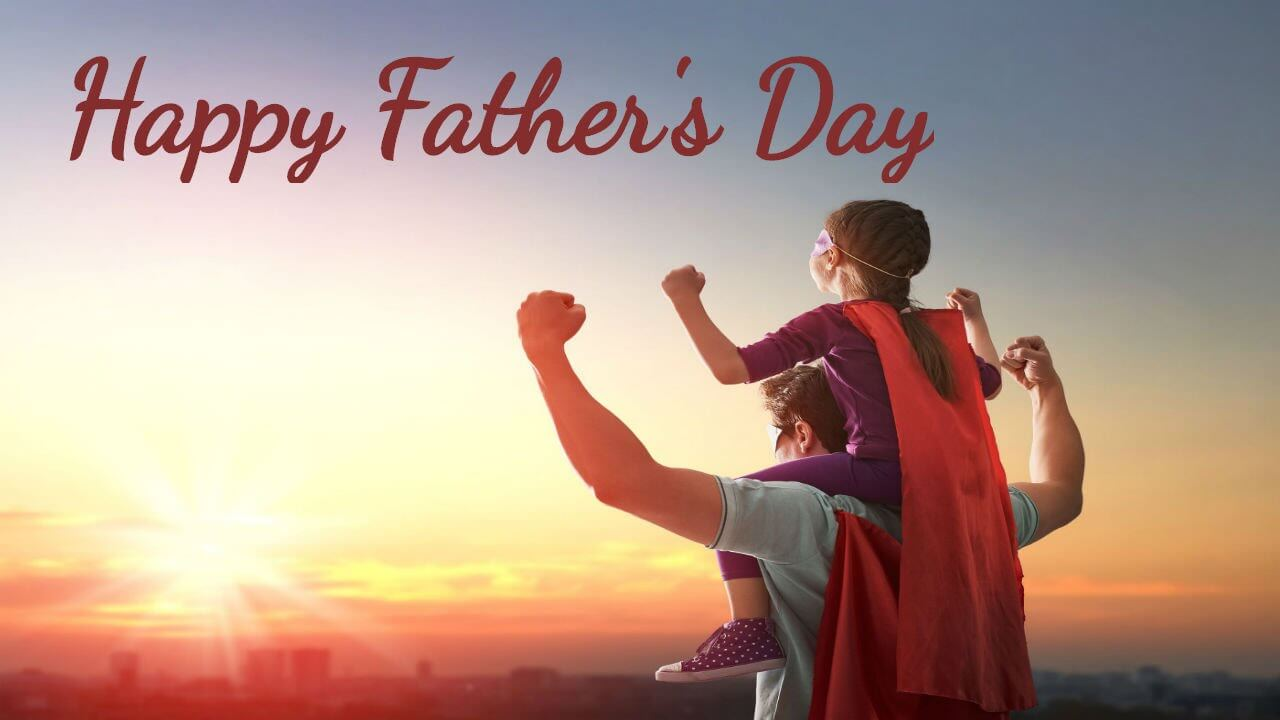 Fathers Day Images Wishes From Daughter