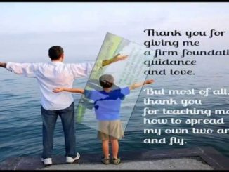 Fathers Day Quotes With Son