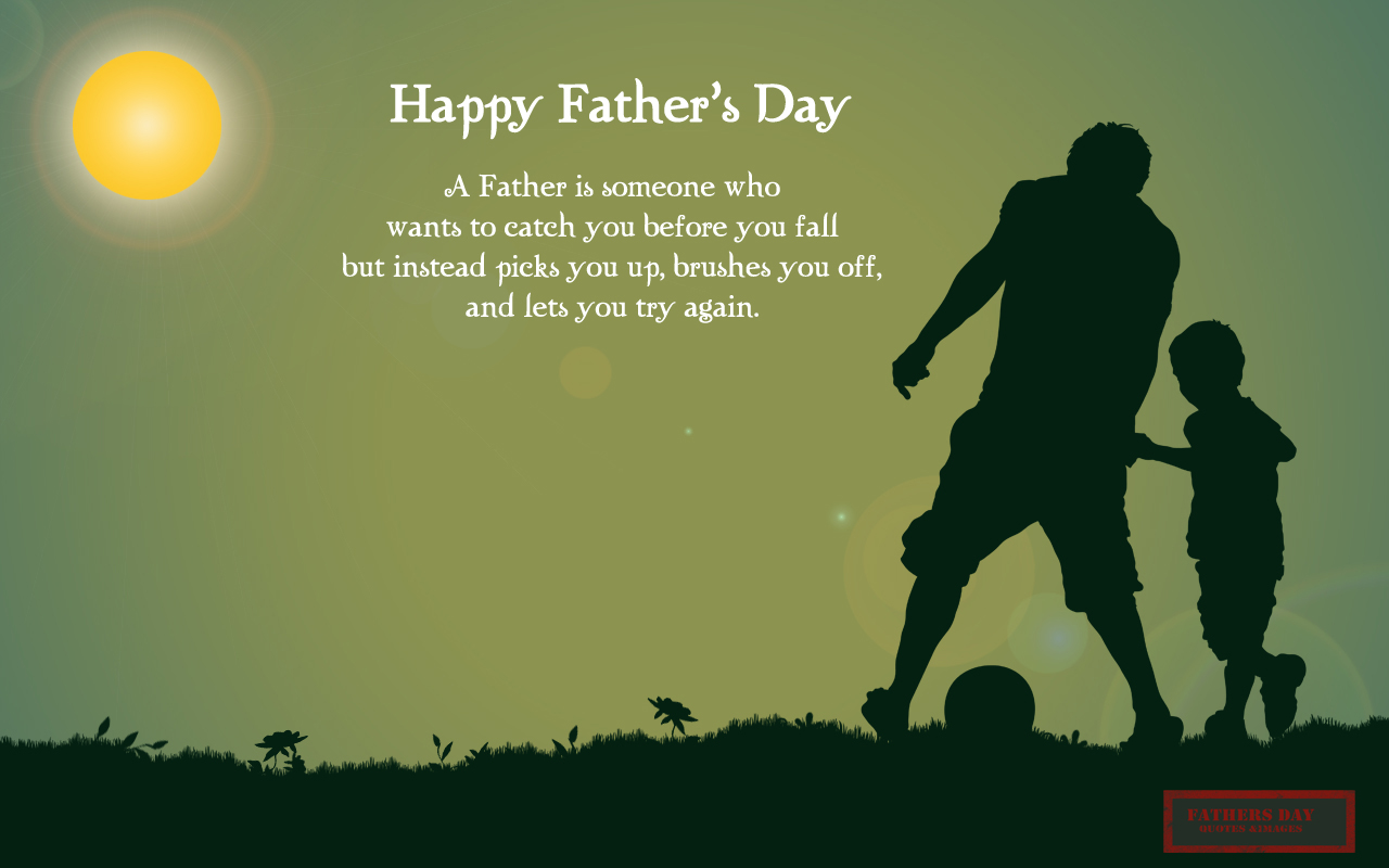 Fathers Day Whatsapp Status DP
