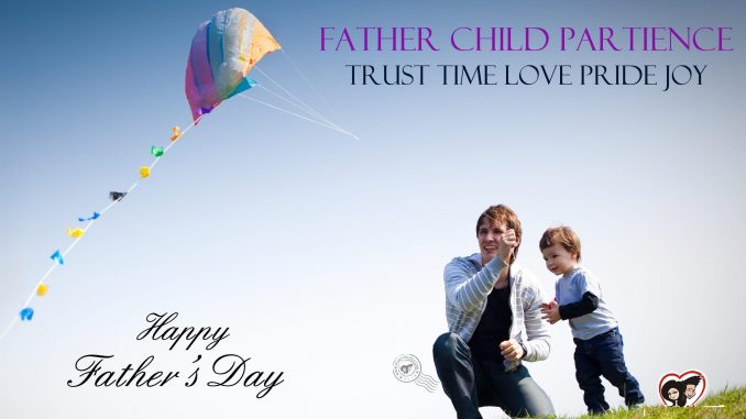 Fathers Day Whatsapp Status In Hindi