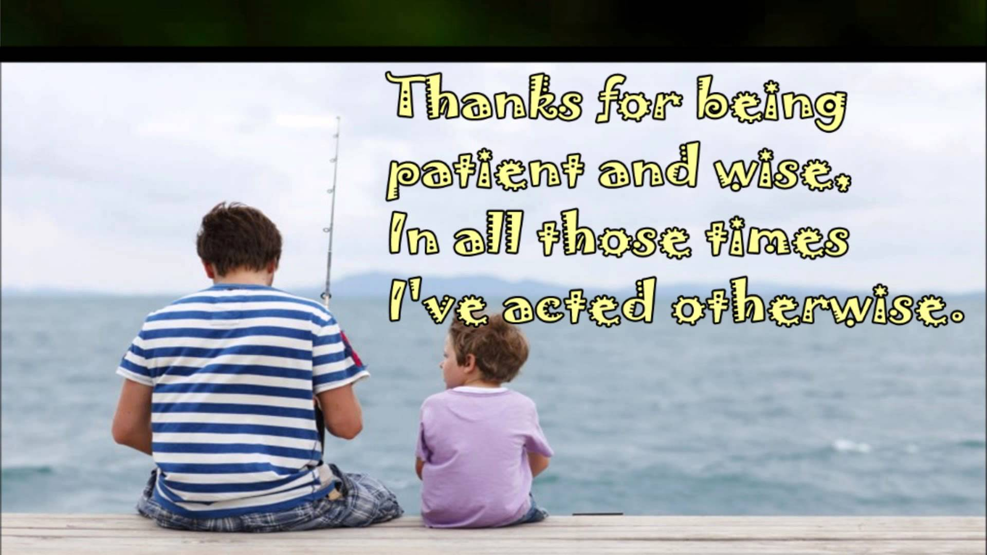Fathers Day Whatsapp Status Wallpaper
