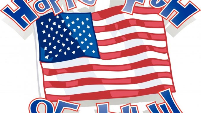 Fourth July Free 4th of July Clipart Independence Day Graphics