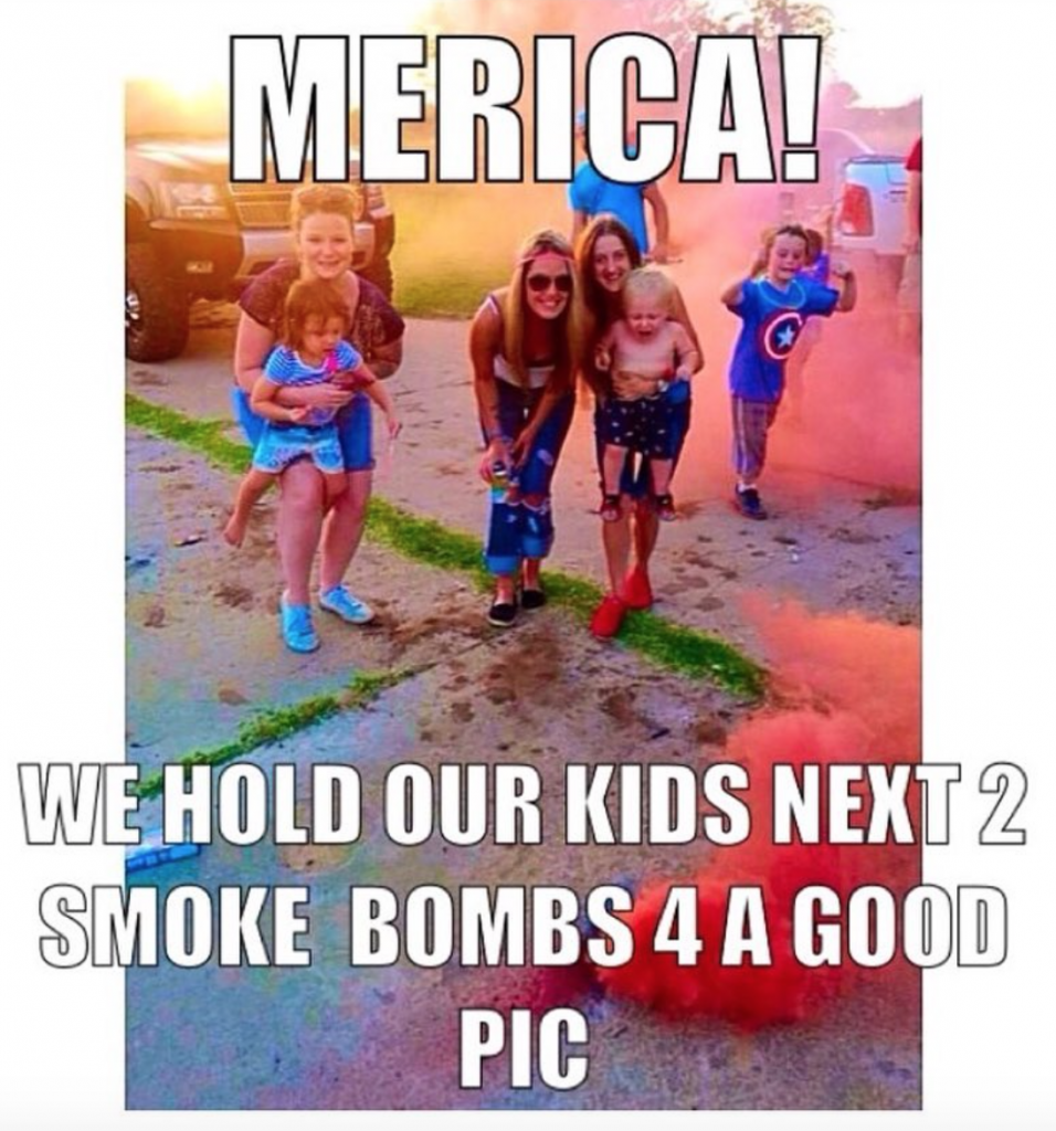 Funny Fourth of July 4th of July Meme