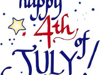 Happy 4th of July Clipart For Facebook