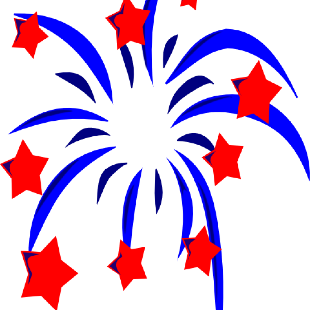 Happy 4th of July Clipart Free Download