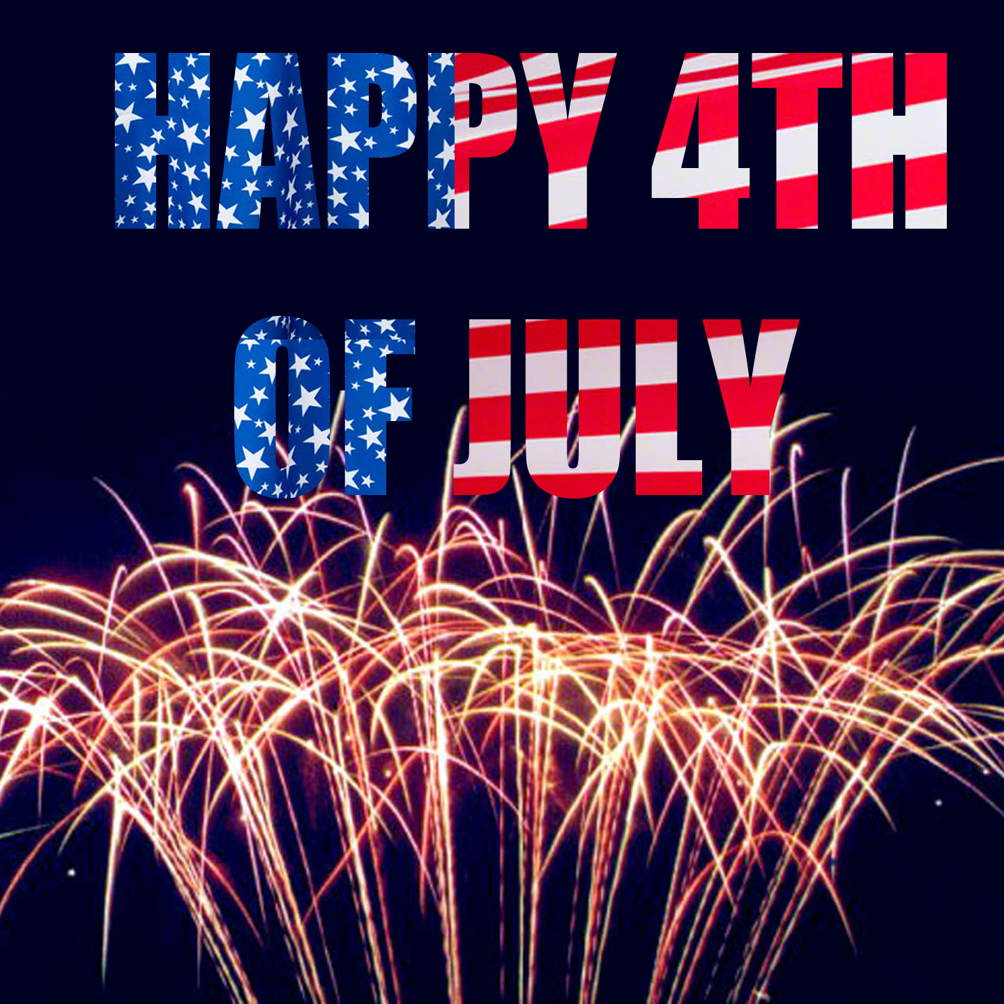 Happy 4th of July Images For Whatsapp