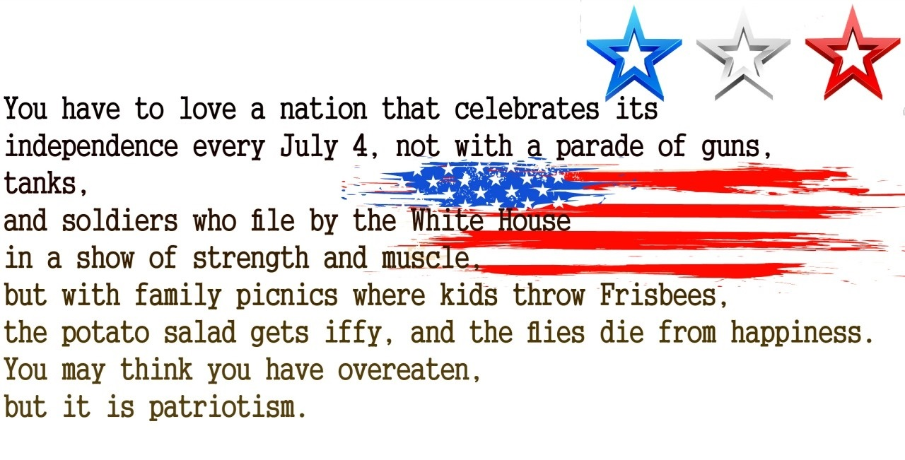 Happy 4th of July Quotes Fourth of July 2019 Independence American