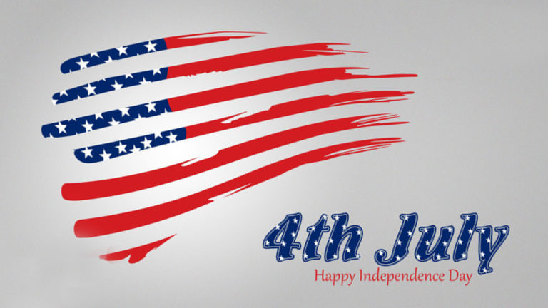 Happy 4th of July Wallpaper 2019