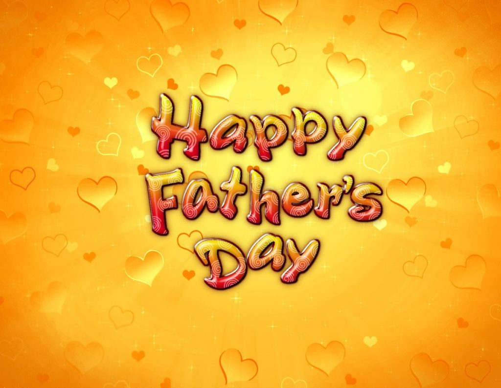 Happy Fathers Day DP For Facebook Cards