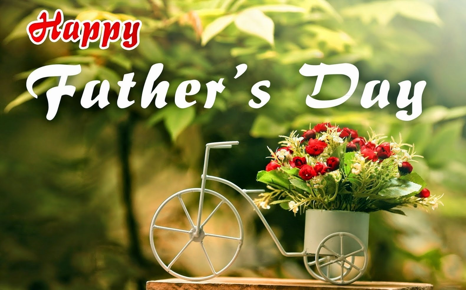 Happy Fathers Day Whatsapp Status DP Profile Images and Pictures