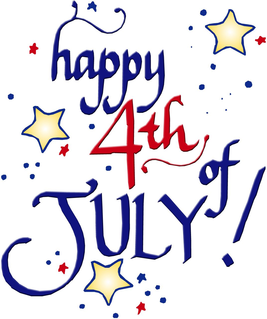 Happy Fourth of July Images Free Download