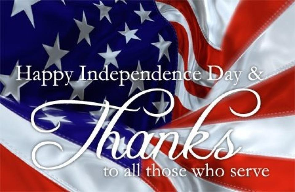 Happy Fourth of July Images Free