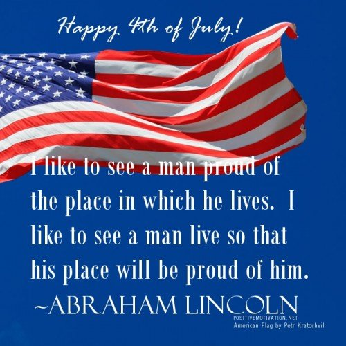 Independence Day USA Wishes
