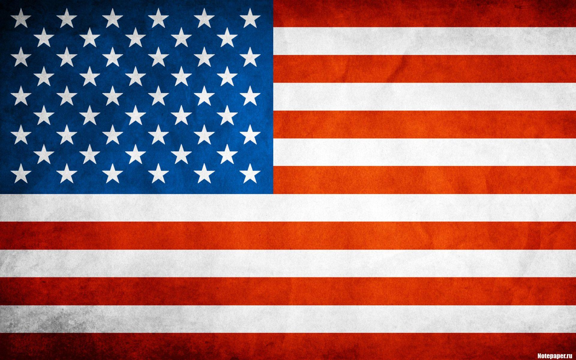 USA Flag HD Wallpapers